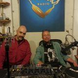 Le Vagabond Boogaloo Radio Show Oct 2013