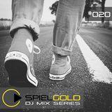 SPIELGOLD DJ Mix Series #020 - Sebastian Weiske