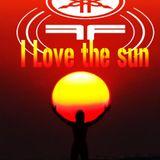 I love the Sun