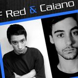 17/12 Guest mix @ Technofield radio show by Caiano & F Red