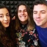 T4EP2: Não Há Dois Sem Laura Ferreira- A rádio, a televisão e os livros