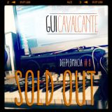 "Gui Cavalcante - Deeplomacia #8 ""Sold out"" - [May 2014]"
