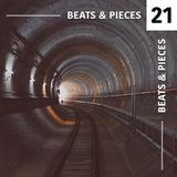 Beats & Pieces vol. 21 [Ezra Collective, Alfa Mist, Danvers, Kutiman, Teotima, Penny Penny...]