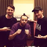 Fresh Out The Box - Zeebra and Lutz Leichsenring w/ DJ MoCity [17-09-2018]
