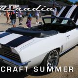 V8 Radio:  Car Craft Summer Nationals Coverage On The Scene!