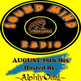 AlphiyOda1 - Sound Mind Radio (NC Addition)