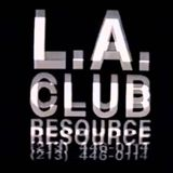 L.A. Club Resource Takeover - 28th March 2014