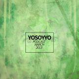 YOSOYYO PODCAST MARCH 2013
