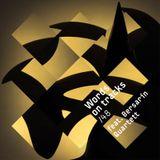 Words On Tracks /48 feat. Bersarin Quartett