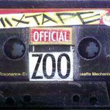ZOO YORK MiXTAPE / OST