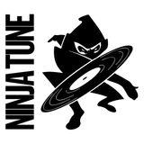 BBC 6 Music - Gilles Peterson - Label Focus - Ninja Tune