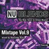 Nu Blends Mixtape Vol.9