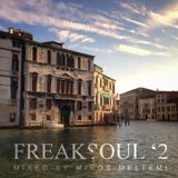 Freaksoul '2 Mixed By Miros Meltemi