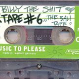 """The Bali Tape"" - Mixtape#6"