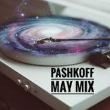 Pashkoff - MAY MIX