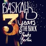 30 mins Mini Mix @ 3 Years The Block Berlin