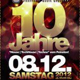 Andreas Henneberg / 10 Jahre Stylecharts @ Studio Essen - 08.12.2012