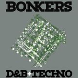 Live set: Café Kut @ Bonkers Birthday Bash 10-12-1011