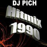 DJ Pich - Hitmix 1990 (Section Yearmix)
