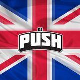 DJ PUSH - UK