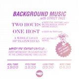BACKGROUND MUSIC ○ 19.11.14