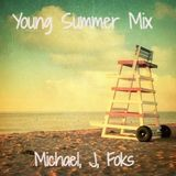Young Summer Mix 2015