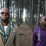 Electric Kollextive Groove ( Blames Brown & DJ RukuZ )2015 #zeric706 #ekg_international