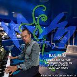 Blue Velvet - Music and Voice by Claudio Callegari     Dodicesima Puntata