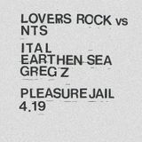 Lovers Rock vs NTS Radio Recorded Live in Brooklyn - 8th May 2014