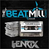 TheBeatMill Sessions Vol. 12: Mixed by Henrix