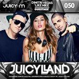 Juicy M & Dimitri Vegas & Like Mike - JuicyLand 050 2014-05-23