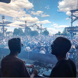 Moonwalk @ Fusion 2018 | Turmbühne