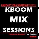 Kboom Mix (tomy trabichet)