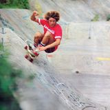 Skate Fillet 6.0 Tribute to: Tony Alva
