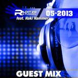 Raditze & Fummel feat. Haki Hammer - Mixtape 05-2013