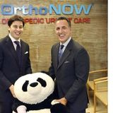Franchising the Orthopedic Industy - Franchise Interviews Meets with OrthoNOW