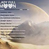 Lady Full Moon - Paradisiacal Dream Sessions 2015 (013) - Trance Energy Radio