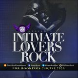 "INTIMATE LOVERS ROCK ""2015"" BY DJPRINCEROYAL"