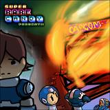003: Crapcom