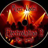 Electrolatino 2 (Sex-party)