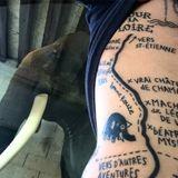 Metro Beach Radio - Spécial Tours - de Fritz L'Eléphant à nos jours