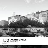 Alinea A #153 Avant-Garde