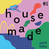 housemade #1 by Iko