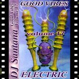 Good Vibes V17 - Electric