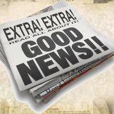 Good News - Week 2 - Andy Rainey