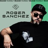 Release Yourself Radio Show #922 Roger Sanchez b2b Kristen Knight Recorded Live @ Hï Ibiza