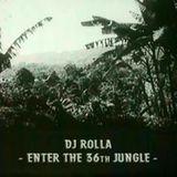 DJ Rolla - Enter The 36th Jungle - december 2013