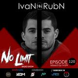 NoLimit Radio Show mixed by IvaN #120