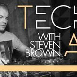 Tech Mix at Six with Steven Brown - 23rd Jan - Week 2