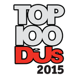Top 100 DJs 2015 Results (Top 10) - LIVE from AMF